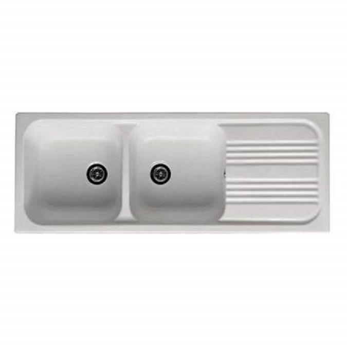 Lavello da cucina 120x45 da appoggio brasile dolomite art.J072900 in ...
