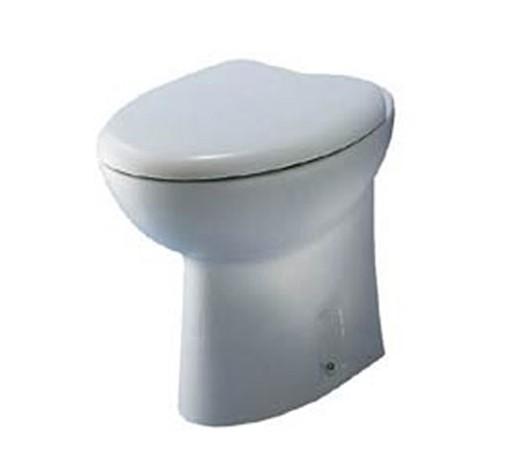 Sedile Wc Dolomite Novella.Coprivaso Sedile Ceramica Dolomite Serie Novella Art J102500 Originale Ceramiche De Paola