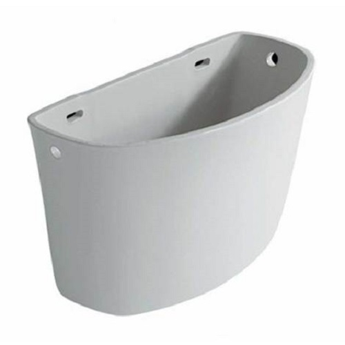 Sanitari Ceramiche Senesi.Cassetta Scarico Alta Wc In Ceramica Senesi Ceramica Dolomite